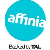 affinia logo