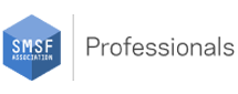 smsf professional logo