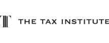 tax institute logo